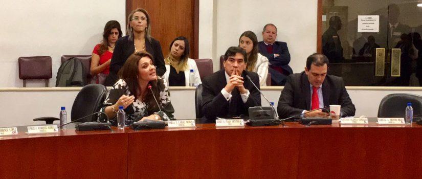 Aprobado en primer debate proyecto de ley que busca endurecer la pena por el delito de reclutamiento forzado de menores