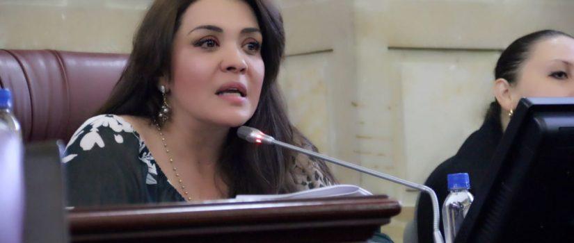 Gobierno, el gran ausente en el debate sobre crisis carcelaria  (CM&)